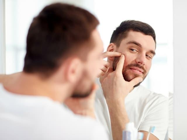 Beard Growth Treatment